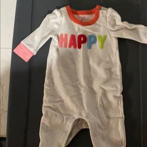 Girls baby Gap outfit